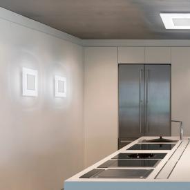 Helestra VADA LED Deckenleuchte / Wandleuchte