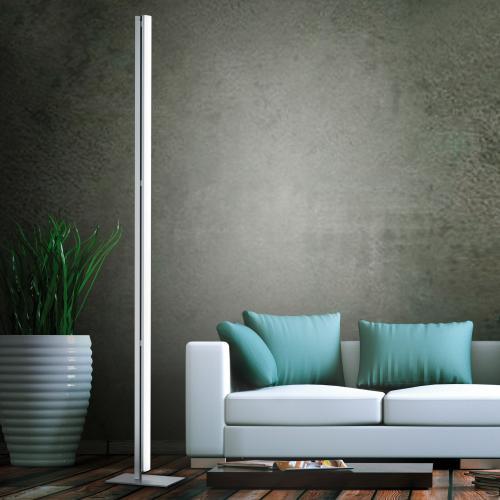 helestra venta led stehleuchte mit dimmer 17 reuter. Black Bedroom Furniture Sets. Home Design Ideas