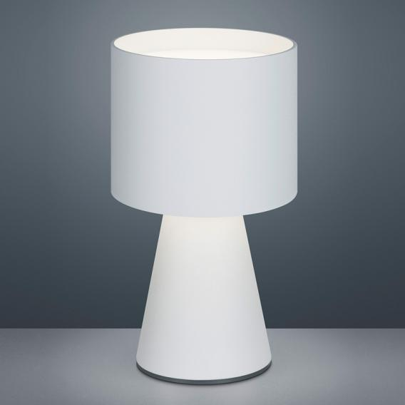 Helestra BITO LED Tischleuchte mit Dimmer