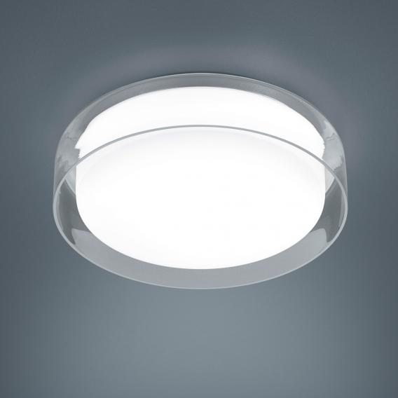 Helestra OLVI LED Deckenleuchte mit Bewegungsmelder