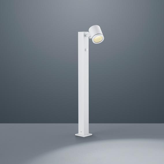 Helestra PART LED Spot/Pollerleuchten mit Bewegungsmelder