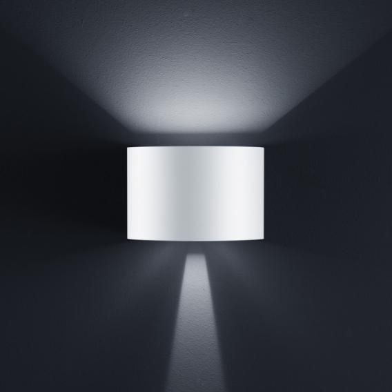 Helestra SIRI 44 LED Wandleuchte, Lichtaustritt verstellbar
