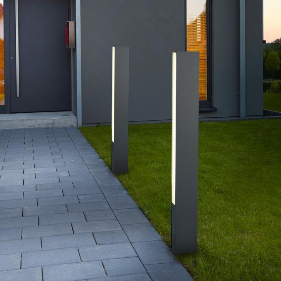 Helestra TENDO LED Pollerleuchte