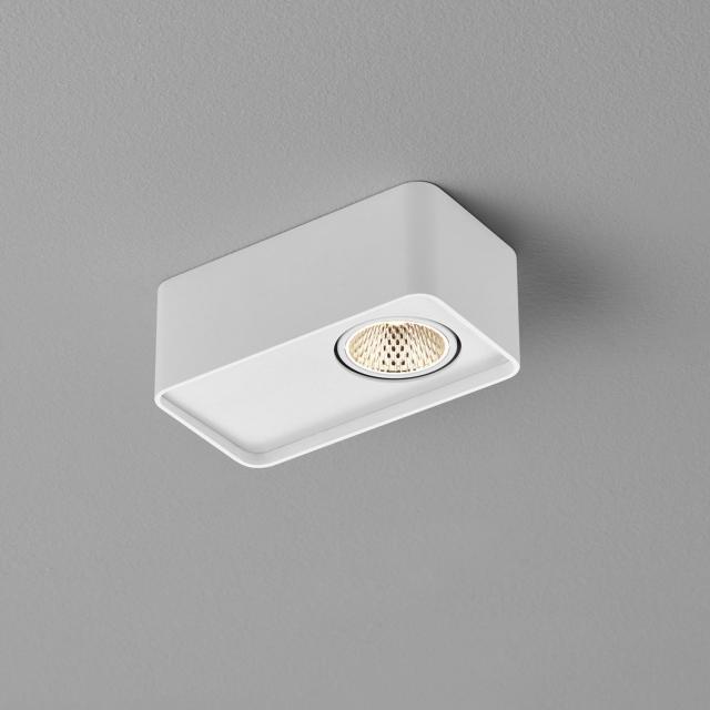 helestra CAS LED Deckenleuchte/Spot, 1-flammig