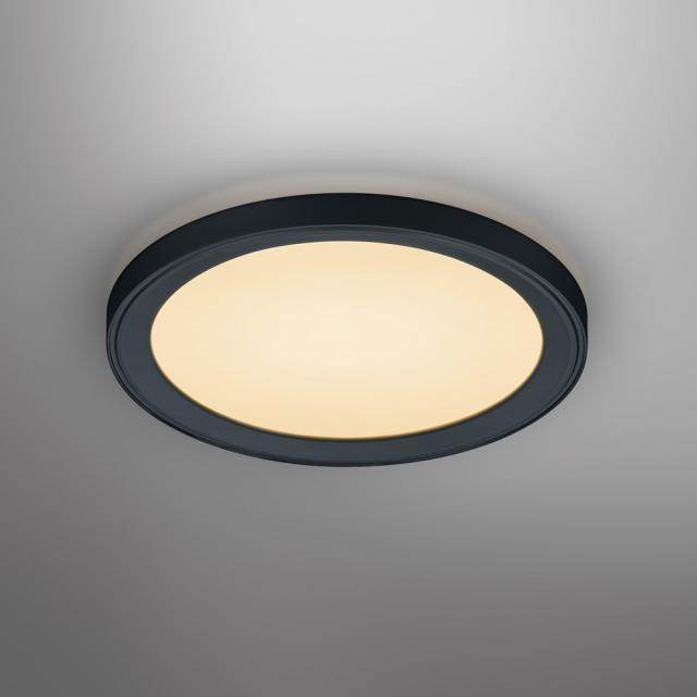helestra DAWA LED Deckenleuchte mit CCT
