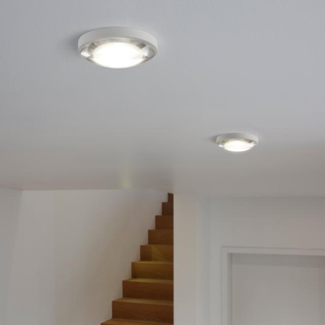 helestra LUG LED Deckeneinbauleuchte