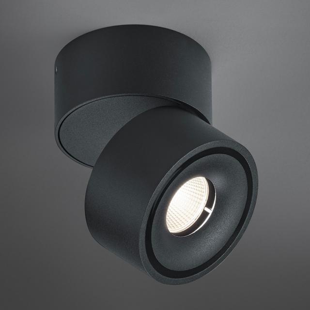 helestra NAKA LED Deckenleuchte/Spot, 1-flammig