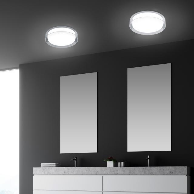 helestra OLVI LED Deckenleuchte
