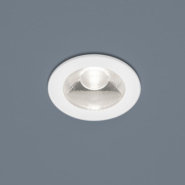 helestra OSO LED Deckeneinbauspot, rund