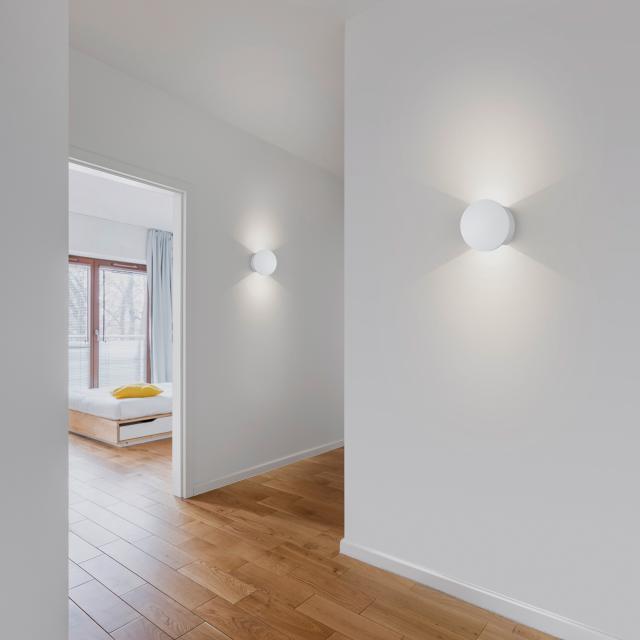 helestra PONT LED Wandleuchte