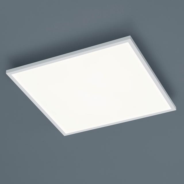 helestra RACK LED Deckenleuchte, quadratisch