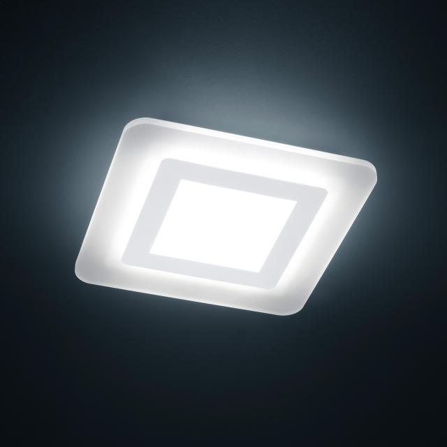 helestra WES LED Deckenleuchte