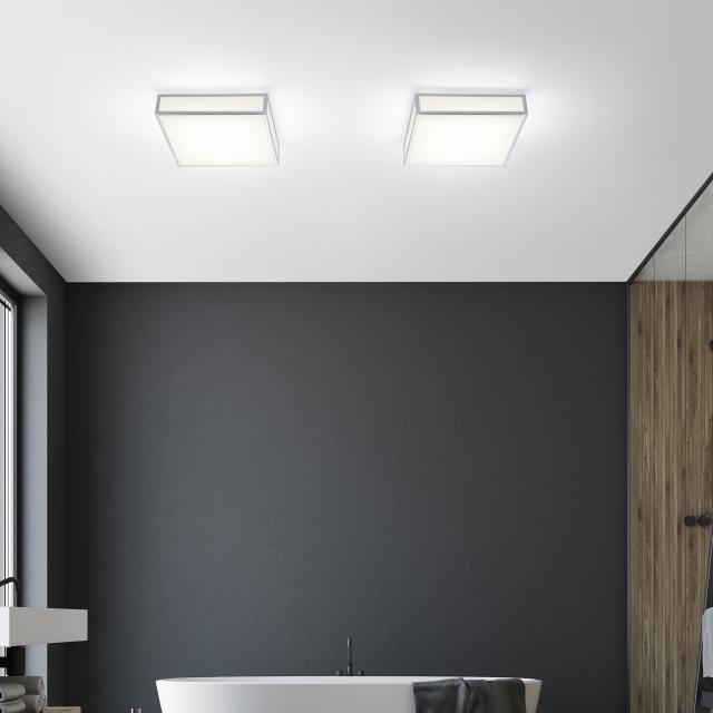 helestra ZELO LED Deckenleuchte