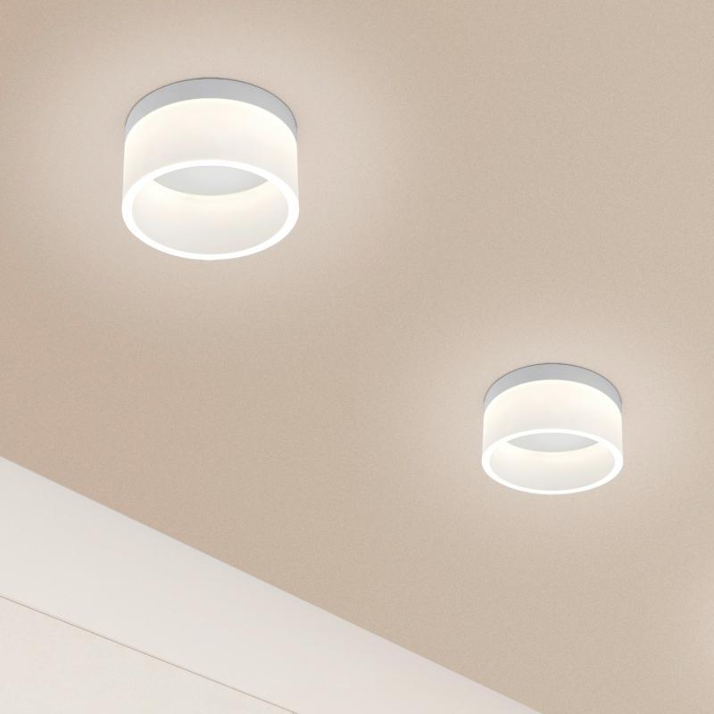 Helestra LIV LED Deckenleuchte