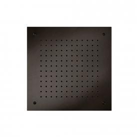 Herzbach Design iX PVD Regenbrause zum Deckeneinbau