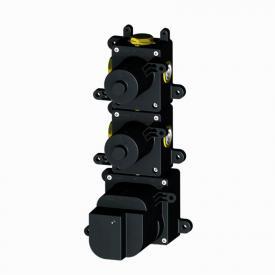 Herzbach Logic XL 2 Universal-Thermostat-Modul mit 2 Absperrventilen