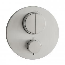 Herzbach PUSH-Thermostat, für 2 Verbraucher