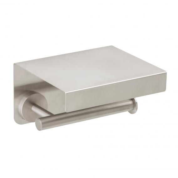 Herzbach Design iX Papierrollenhalter mit Deckel