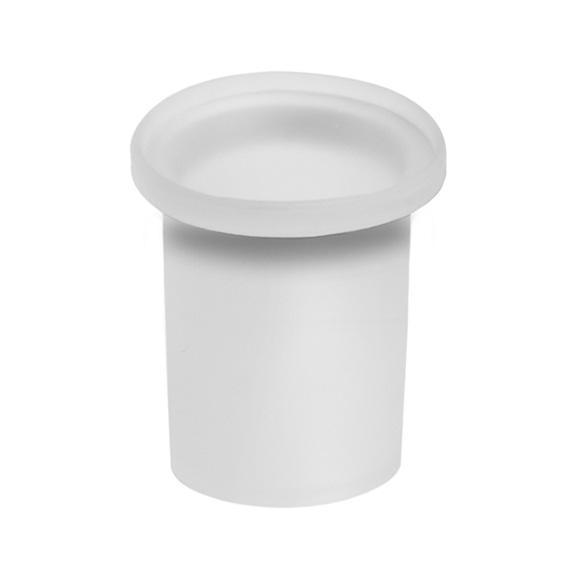 Herzbach Aurel/Pixa Ersatzbürstenbehälter für Bürstengarnitur