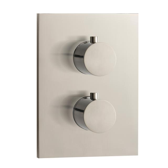 Herzbach Design iX Thermostat square Unterputz für 3 Verbraucher
