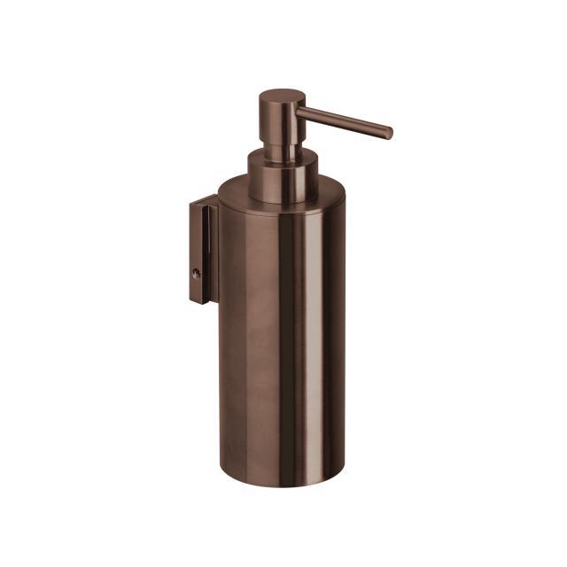 Herzbach Design iX PVD  Seifenspender copper steel