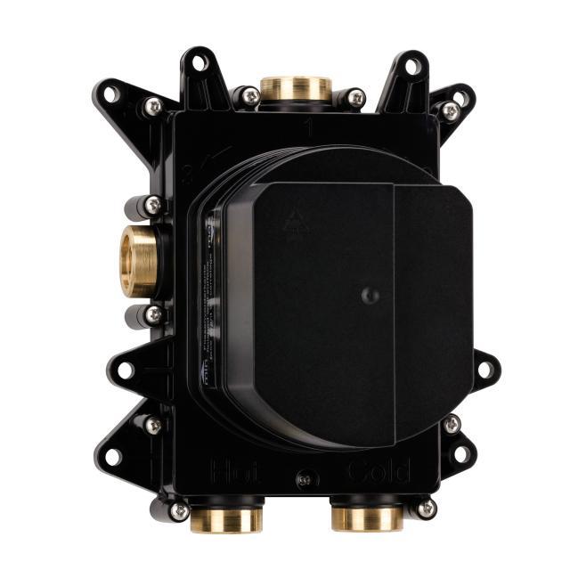 Herzbach Logic Plus-Box Universal Einbaukörper