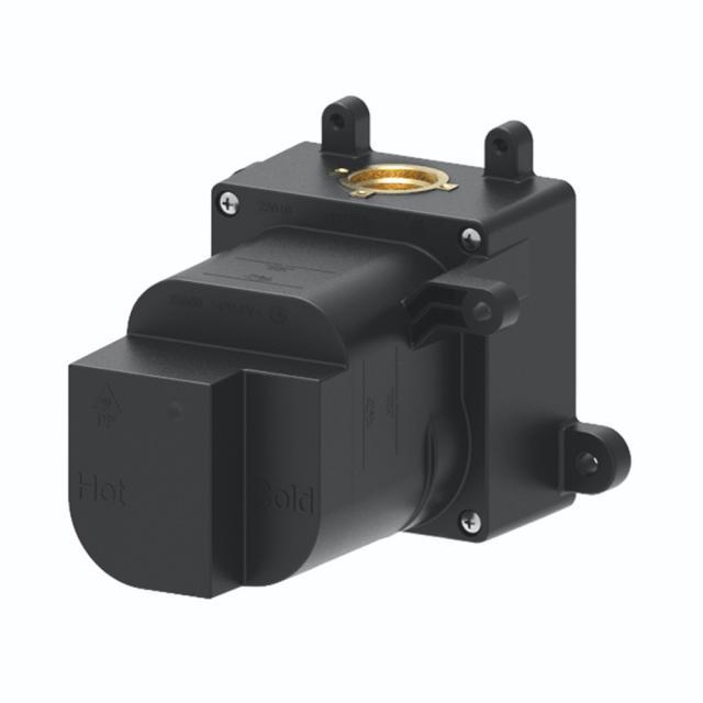 Herzbach Logic XL Vario Einzel-Thermostat-Modul