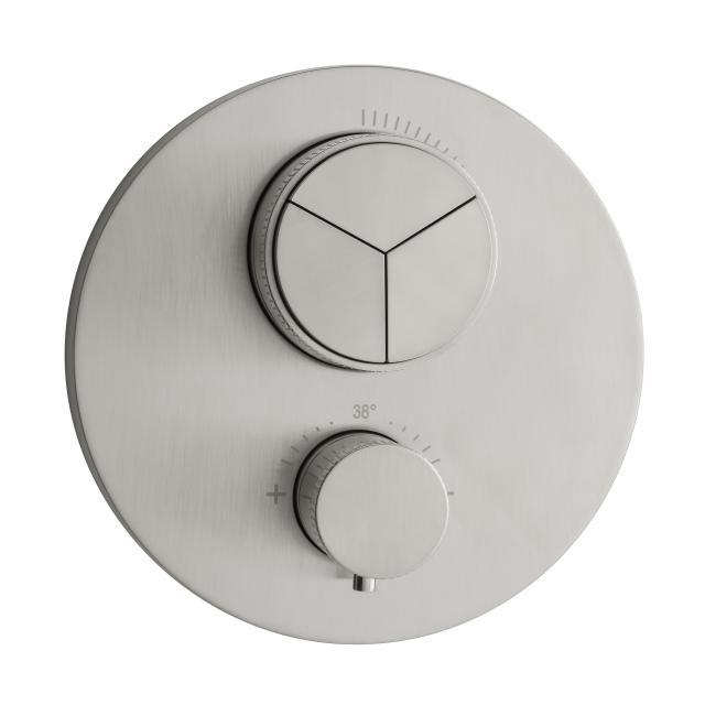 Herzbach PUSH-Thermostat, für 3 Verbraucher