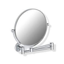 Hewi Kosmetikspiegel zur Wandmontage mit 3-fach Vergrößerung