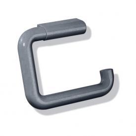 Hewi Serie 477 WC-Papierrollenhalter anthrazitgrau