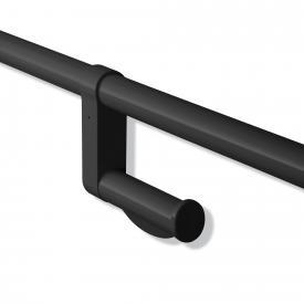Hewi 801 Aufrüstsatz WC-Papierhalter für Stangensysteme tiefschwarz
