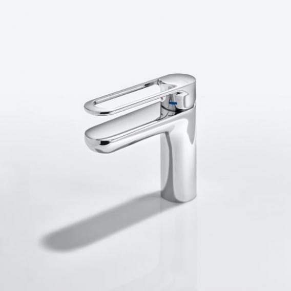 Hewi AQ 800 Einhebel-Waschtischarmatur, ohne Ablaufgarnitur
