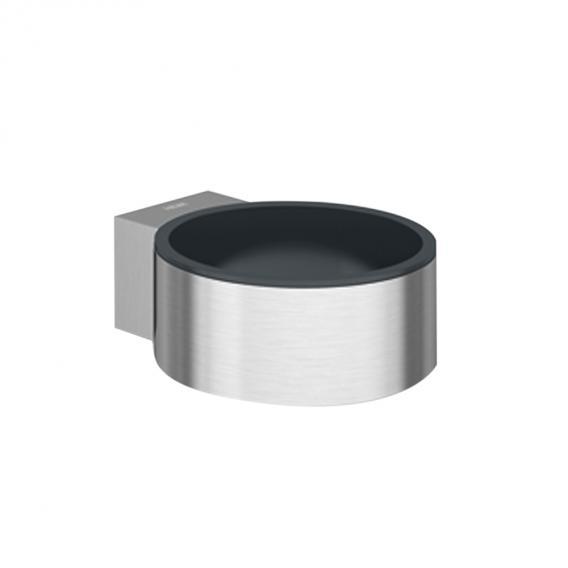 Hewi System 900 Föhnhalter edelstahl gebürstet/anthrazitgrau