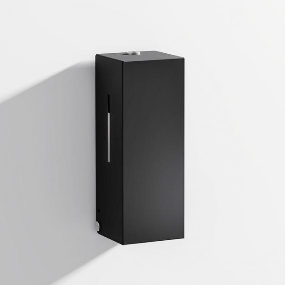 Hewi System 900 SENSORIC Desinfektionsmittelspender schwarz matt