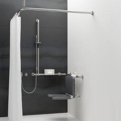Behindertengerechtes Bad Planen barrierefreies badezimmer planen und einrichten bei reuter