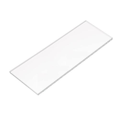 Hewi Serie 477 Klarglasplatte