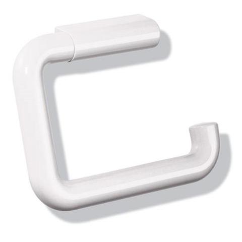 Hewi Serie 477 WC-Papierrollenhalter tiefschwarz