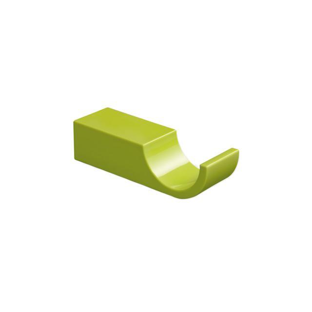 Hewi System 800 K Einzelhaken apfelgrün