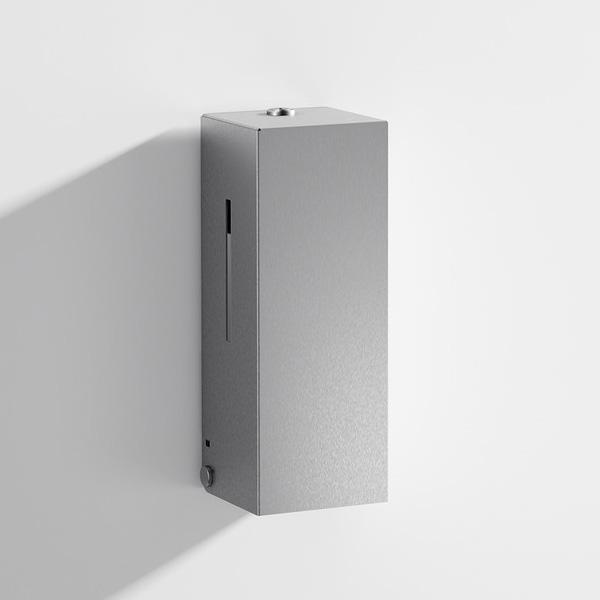 Hewi System 900 SENSORIC Schaumseifenspender edelstahl gebürstet