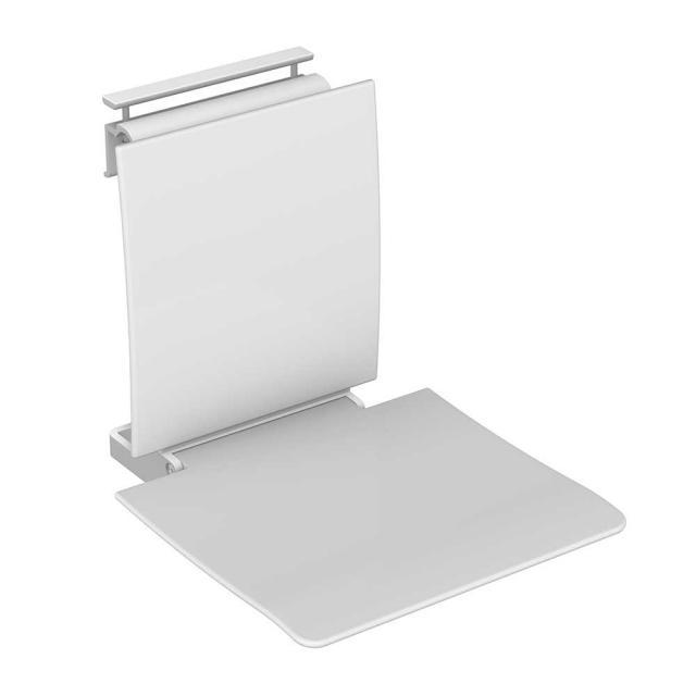 Hewi Universal Einhängesitz signalweiß/weiß