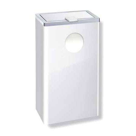 Hewi Universal Hygieneabfallbehälter mit Beutelspender