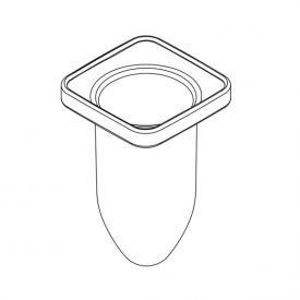 AXOR Becher zu WC-Bürstenhalter 42435000