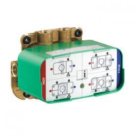 AXOR One Grundkörper für Thermostatmodul Unterputz
