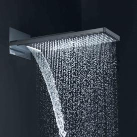 AXOR ShowerSolutions 250 / 580 3jet Kopfbrause chrom