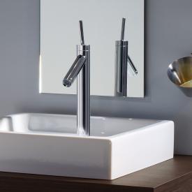 AXOR Starck Einhebel-Waschtischmischer 170 mit Ablaufgarnitur