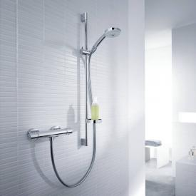 Hansgrohe Croma 100 Ecostat Combi Höhe: 900 mm