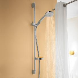 Hansgrohe Croma 100 Multi/Unica'C Brausenset ohne EcoSmart, Höhe: 900 mm