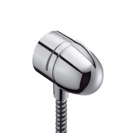 Hansgrohe Fixfit E Stop Schlauchanschluss mit Absperrventil und Rückflussverinderer