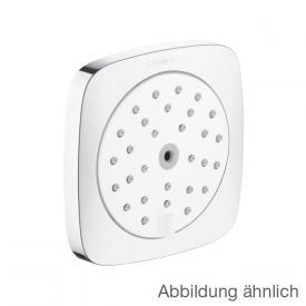Hansgrohe PuraVida 100 1jet Seitenbrause weiß/chrom