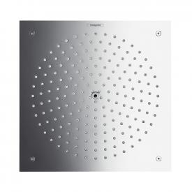 Hansgrohe Raindance 260 x 260 mm Air 1jet Kopfbrause, EcoSmart